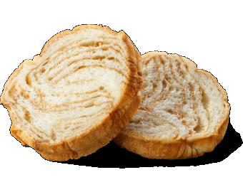 ラウンド食パンメープル