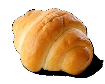 ひげの塩パン