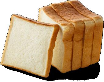 自然酵母食パン