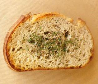 焼き込み調理パン