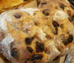 ハード系食事パン
